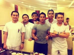 Bangus Boys :))